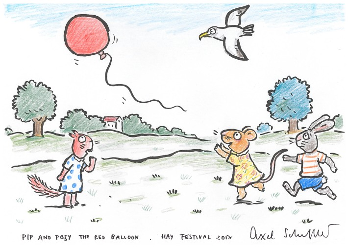 Pip-and-Posy-balloon