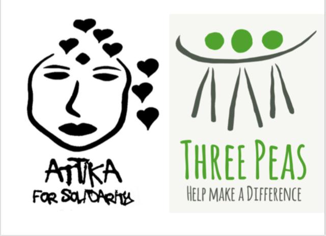 ATTIKA HUMAN SUPPORT – THREE PEAS HOUSING PROJECT – Three