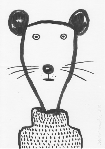 Philip Waechter Mouse