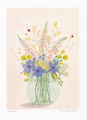 Tor Freeman flowers copy